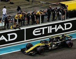 """Carlos Sainz se despide de Renault con un sexto: """"Es una pequeña revancha de Francia y México"""""""