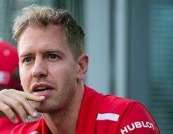 "Sebastian Vettel, tras la primera jornada de test: ""Las diferencias fueron bastante pequeñas"""