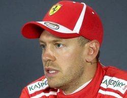 "Sebastian Vettel: ""No espero ninguna tontería por parte de Leclerc"""