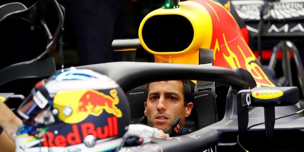 """Ricciardo: """"El traspaso a Renault me estresó más de lo que me esperaba"""""""