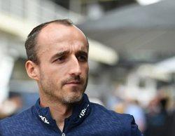 """Claire Williams: """"Kubica tendrá un importante papel en el desarrollo del FW42"""""""