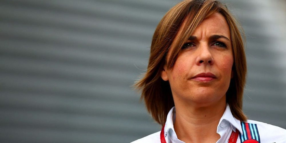 "Claire Williams: ""Kubica tendrá un importante papel en el desarrollo del FW42"""