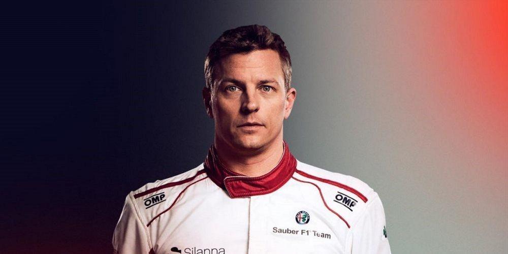 """Kimi Räikkönen: """"Sauber tiene lo necesario para crear un gran Fórmula 1"""""""