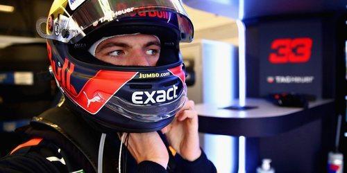 """Max Verstappen, sobre la alianza con Honda: """"Tienes que creer en este  proyecto y ser paciente"""" - F1 al día"""