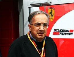 """Vettel: """"La muerte de Sergio Marchionne tuvo un fuerte impacto al final de la temporada"""""""