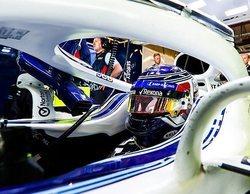 """Sirotkin, sobre su salida de Williams: """"No puedo creer que mi esfuerzo no haya servido para nada"""""""