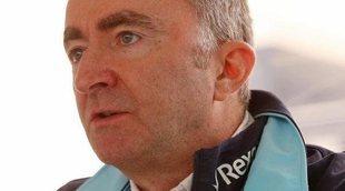 """Paddy Lowe: """"Los cimientos reales del equipo no se posicionaron para crear capacidad ganadora"""""""