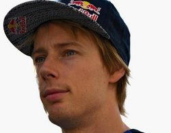 """Brendon Hartley: """"Después dos o tres carreras ya había rumores y preguntas sobre mi futuro"""""""