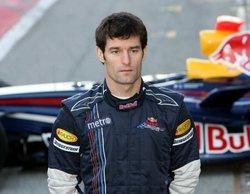 """Mark Webber: """"No hay mejor piloto que Hamilton en las clasificaciones desde Senna"""""""