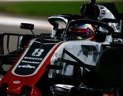 """Romain Grosjean espera un futuro ilusionante: """"Gene Haas no está en F1 para terminar a mitad de tabla"""""""