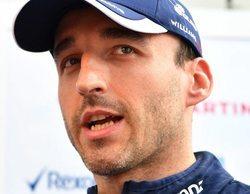 """Robert Kubica: """"Si pensara que no pudiera ser competitivo, no estaría aquí otra vez"""""""