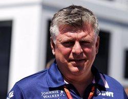 "Otmar Szafnauer: ""He tenido ofertas para marcharme de Force India antes del rescate"""