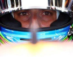 """Ricciardo, tras su fichaje por Renault: """"Me sentí como si hubiera quitado un peso de encima"""""""