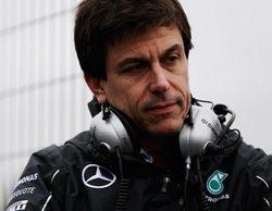 """Totto Wolff: """"Bottas debe justificar su puesto en Mercedes"""""""