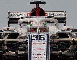 """Giovinazzi, sobre Räikkönen: """"Será duro tener a un campeón del mundo en el mismo equipo"""""""