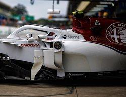 """Charles Leclerc, sobre su 2018 en Sauber: """"He trabajado duro para identificar mis puntos débiles"""""""