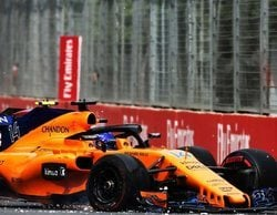 Las probabilidades de que Fernando Alonso pruebe el MCL34 aumentan