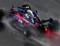 """Franz Tost y su confianza con Honda: """"Estaba convencido de que era la decisión correcta"""""""