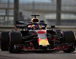 """Daniel Ricciardo, tras su 2018: """"Llegué al punto en el que ya no me importaban las estadísticas"""""""