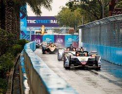 """Jacques Villeneuve compara la Fórmula 1 con la Fórmula E: """"Nadie quiere ver carreras eléctricas"""""""