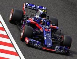 "Franz Tost: ""Honda demostró que su motor funcionó mejor que el chasis de Toro Rosso"""