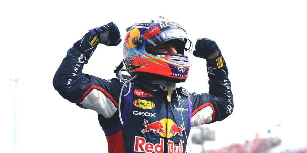 "Christian Horner: ""En Red Bull nunca hubo trato desfavorable para Ricciardo"""