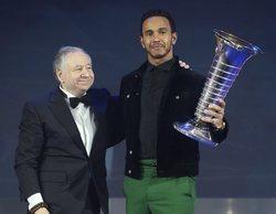 """Tony Jardine, sobre Lewis Hamilton: """"A medida que cumple años mejora aún más como piloto"""""""