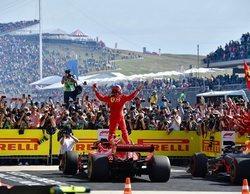 ESPECIAL: La temporada 2018 de Fórmula 1, en imágenes (2ª parte)