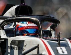 """Romain Grosjean: """"He trabajado duro para recuperarme después de un inicio de temporada difícil"""""""