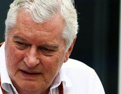 """Symonds, de Schumacher: """"Sin lugar a dudas para mí es el mejor piloto con el que he trabajado"""""""