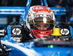 """Alexander Albon y su paso por F2: """"Estoy feliz por lo logrado este año, todo fue gracias a DAMS"""""""