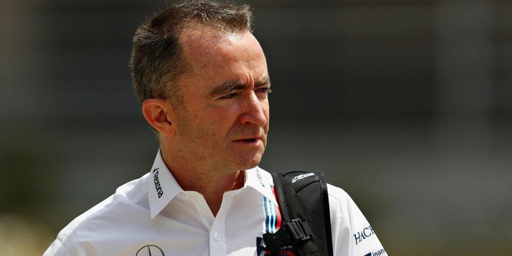 """Paddy Lowe: """"Personalmente, esta temporada ha sido una de las más duras en Fórmula 1"""""""