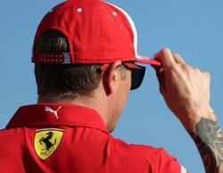 "Räikkönen: ""Arrivabene es la persona adecuada para llevar a Ferrari de vuelta a donde pertenece"""