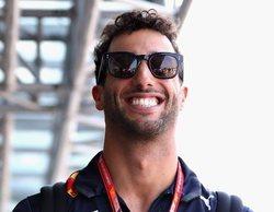 """Daniel Ricciardo, sobre su búsqueda de un nuevo equipo: """"Fue un proceso divertido y emocionante"""""""