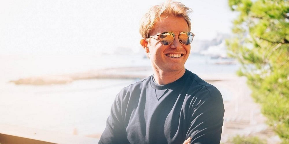 """Nico Rosberg, sobre Red Bull: """"Sabemos que son buenos ante el cambio de reglamento"""""""