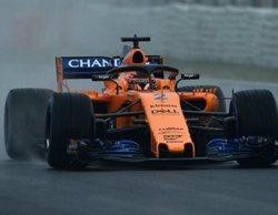 McLaren presentará su MCL34 el día de los enamorados