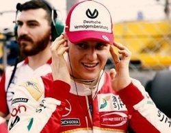 """Mick Schumacher sobre seguir los pasos de una leyenda: """"Puede ser difícil"""""""