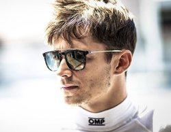 """Marcus Ericsson confía en Leclerc: """"Estoy seguro de que lo puede hacer realmente bien en Ferrari"""""""