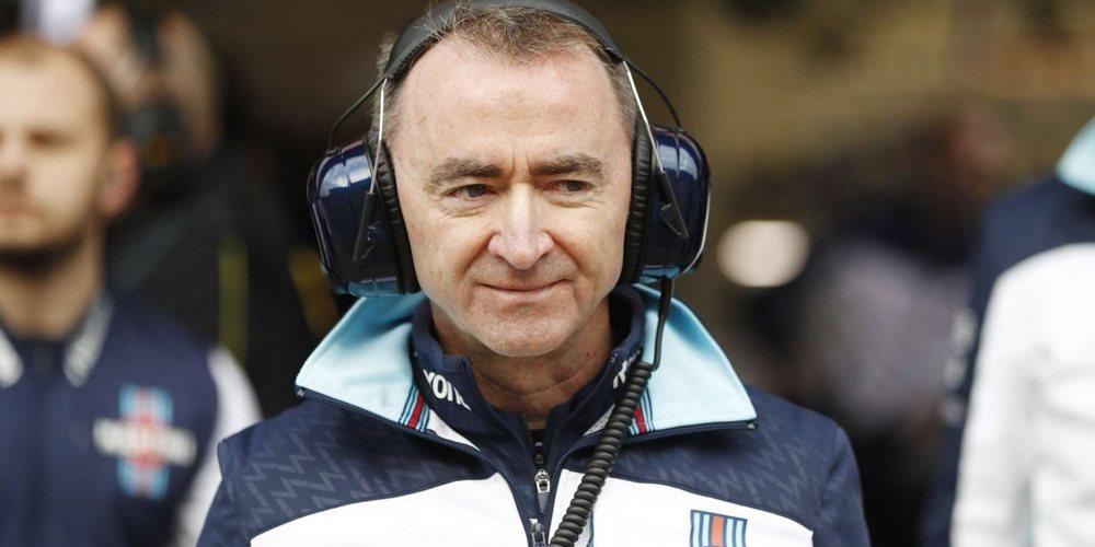 """Paddy Lowe, sorpresas con la normativa: """"Los equipos han estado bastante listos y abiertos"""""""