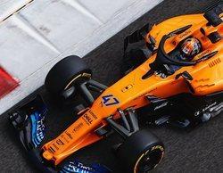 """Lando Norris confía en McLaren: """"Están concentrados al 100% y conocen las cosas para ir a mejor"""""""