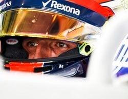 """Robert Kubica, sobre su regreso a la F1 en 2019: """"Todo dependerá de cómo sea el coche"""""""