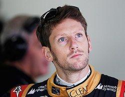 "Romain Grosjean: ""Renault debe temer a Haas esta temporada"""