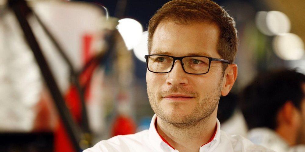 OFICIAL: Andreas Seidl será nuevo director general de McLaren