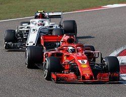 """Nico Rosberg: """"Leclerc no es Räikkönen por lo que seguro que presiona más a Vettel"""""""