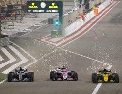 """Pat Symonds: """"La Fórmula 1 se desarrolla a un ritmo alarmante, es implacable"""""""