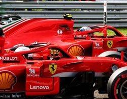 """Piero Ferrari, sobre la salida de Arrivabene: """"Al final actuamos en beneficio exclusivo de Ferrari"""""""