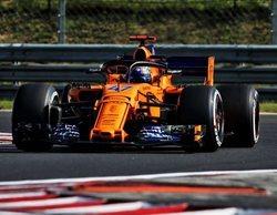 """Lando Norris, su papel en McLaren: """"Lo más importante que quiero hacer es mejorar con el tiempo"""""""