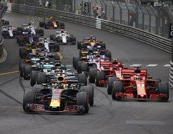 La Fórmula 1 estudia una parrilla con coches en paralelo