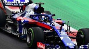 """Pierre Gasly: """"Es un gran honor participar en la Race Of Champions por primera vez"""""""