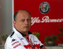 Oficial: Sauber anuncia a Sparco como nuevo socio tecnológico